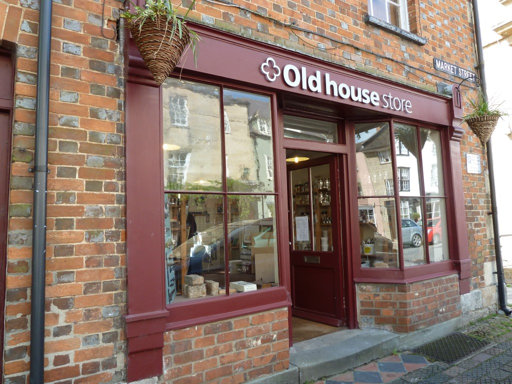 Old House Store